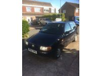 Volkswagen 1.4 CL, 5 door polo