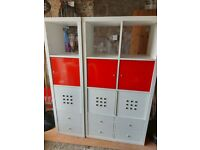 Ikea Kallax Shelving Units - Collection Only