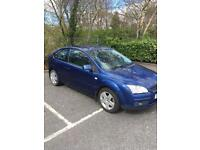 2007 Ford Focus Style 1.6