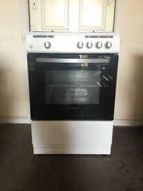 Montpellier gas cooker 60cm FSD 3 months warranty fre local delivery!!!!!!!