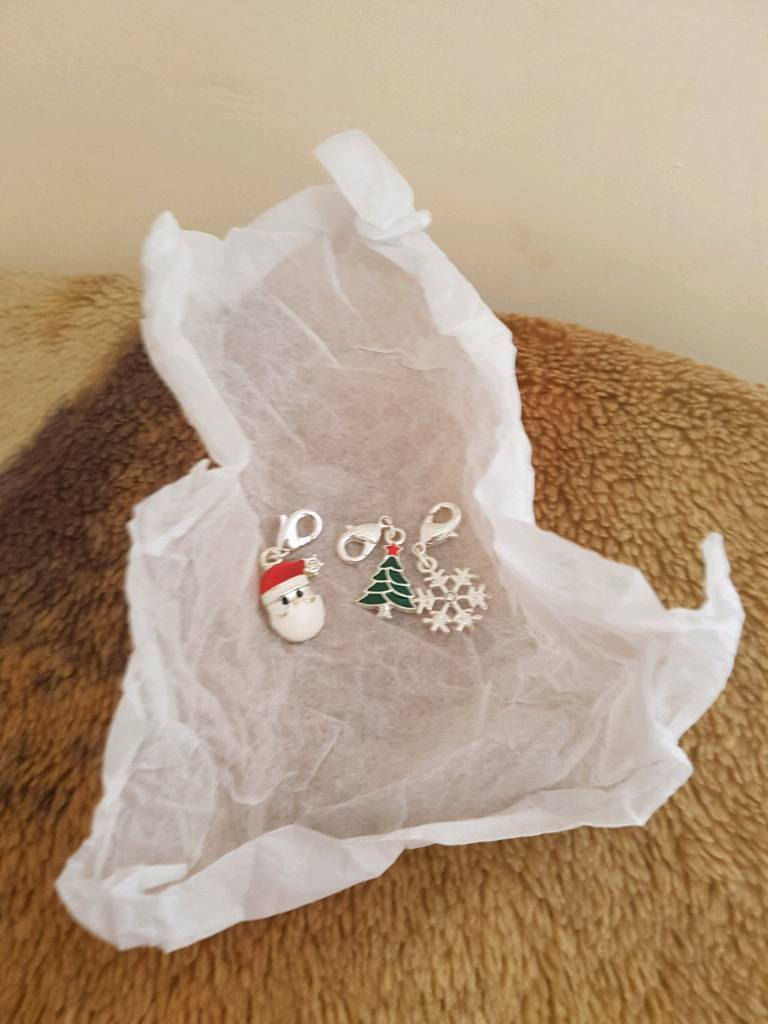 Charmsin Reading, Berkshire - Brand new Christmas charm from avon.the original price is 7.99