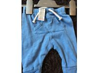 Next baby boy blue outfit