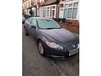 For sale jaguar xf