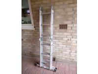 Multi-Purpose Ladder / Platform