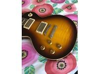 Gibson r9 lefty