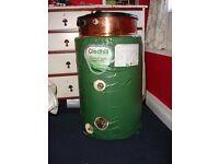 Gledhill Envirofoam Copper Vented Tank