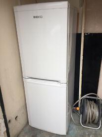Broken Beko Fridge Freezer