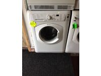Hotpoint washing machine 7 kg load 1600 spin speed for sale