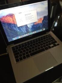 """MacBook 13"""" Laptop"""