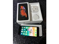 iPhone 6s Plus Space Grey 64GB Unlocked