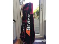 Grays GX 7500 Ultima hockey bag