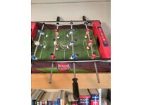 football table Arsenal