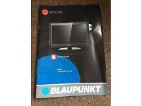 Blaupunkt lcd/tv/dvd 21/half inch