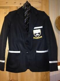 Markethill High School uniform