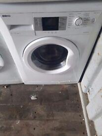 Beko washing machines 7kg