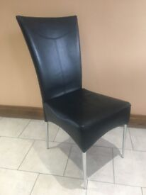 Modern Dining Room Chair (4 Available)