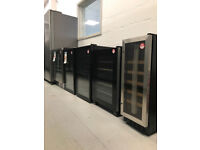 Huge range of DISCOUNTED Wine Coolers from £45! 12 Month Warranty, Graded.