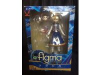 Hunter x Hunter Kurapika Kurta figma anime figure hxh
