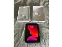 7th Gen WiFi + Cellular (4G) Apple iPad 128GB