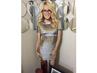 Kylie Minogue Cardboard cut out Free to Fan