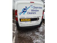Window cleaning for morayshire