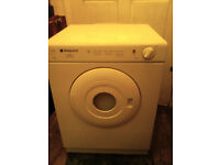 Hotpoint Small Tumble Dryer