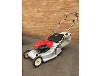 """Honda HR173QD 17"""" Rear Roller Petrol Lawnmower"""