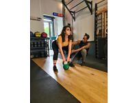 Female Personal Trainer, Private Studio, 1-1, Strength, Pilates, Weight Training, Weight Loss