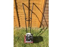 Mountfield Mini 200 Tiller (unused)