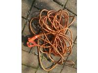 flymo 330 lawnmower cable
