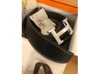 Hermes belt stunning brand new with all packaging and papers