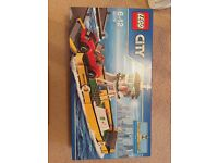 Lego city brand new in box