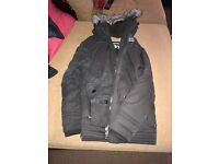 Superdry Men's winter coat medium