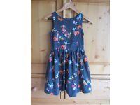 NEXT dress - 10 years (height 140 cm)