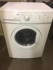 ✅Zanussi Washing machine can deliver