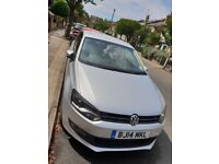 2014 VolksWagon Polo - fully service