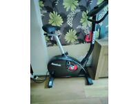 Reebok exersise bike