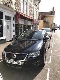 Volkswagen Passat 2.0 DIESEL