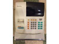ELECTRONIC CASH REGISTER - Model SAM4S ER-150II - Good condition - little used. REDUCED!