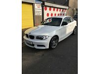 BMW 1 series 2.0 118d sport plus Full BMW service history