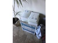 MailLite protective postal bags