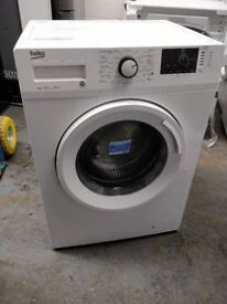 Beko Washing Machine *Ex-Display* (7kg) (12 Month Warranty)