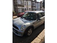 Automatic Mini Cooper for Sale (low mileage)