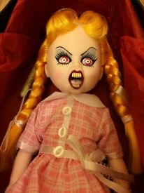 Living Dead Doll - Wrath - Seven Deadly Sins Collection - Horror Doll
