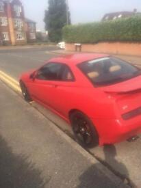 Alfa Romeo gtv t spark 2.0 spares or repairs