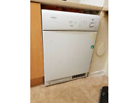 Proline Tumble Dryer TDC6A -- no plumbing needed -- Good condition