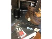 Alt berg Defender Military Size 11 boots