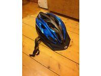 Bike helmet (Bell)