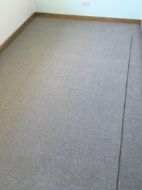 Carpet 2.99m x 1.5m brand new from Carpet right