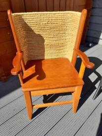 Child's Orkney Croft chair